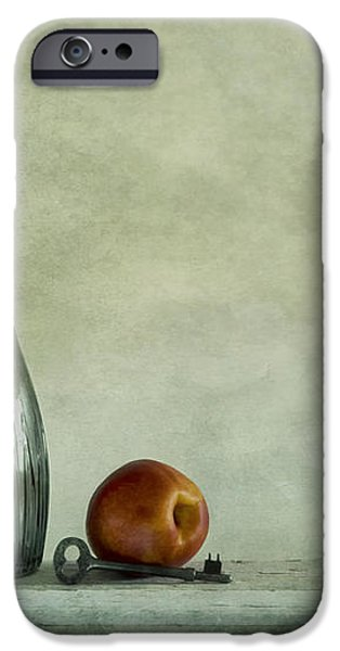 random still life iPhone Case by Priska Wettstein