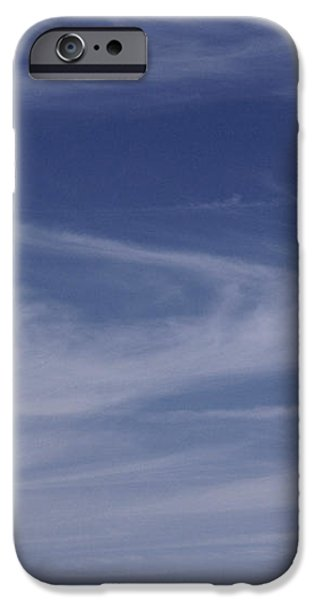 Reach for the Sky 26 iPhone Case by Mike McGlothlen