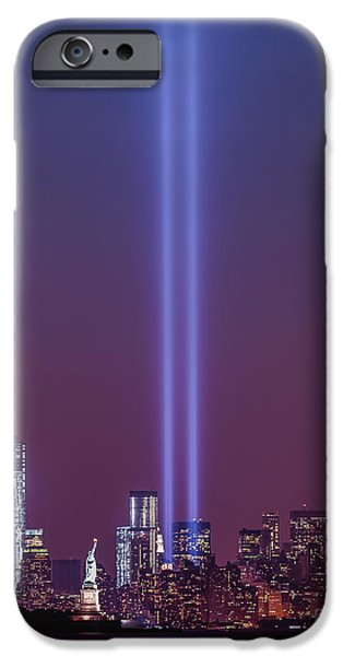 Michael Versprill iPhone Cases - Reaching For The Light iPhone Case by Michael Ver Sprill