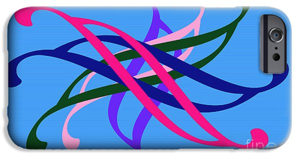 Multimedia iPhone Cases - Reaching Out iPhone Case by Tina M Wenger