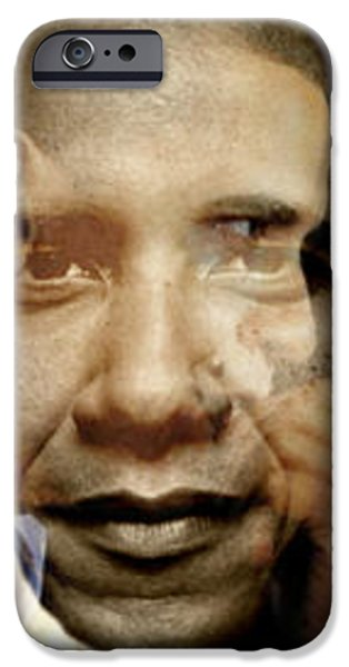 REALIZED iPhone Case by Lynda Payton