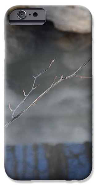 Reflections iPhone Case by Vinci Photo
