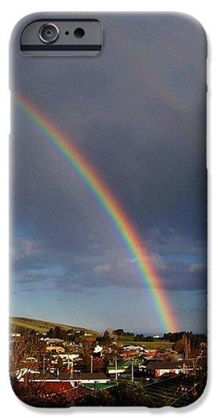 Renewed Hope iPhone Case by Nancy Pauling