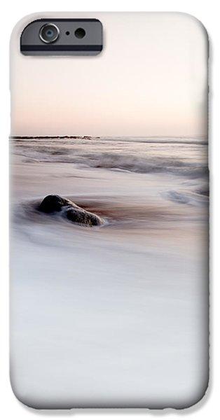 Edgar Laureano Photographs iPhone Cases - Return iPhone Case by Edgar Laureano