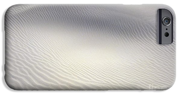 Graphic Design iPhone Cases - Ripples iPhone Case by Chris Selby