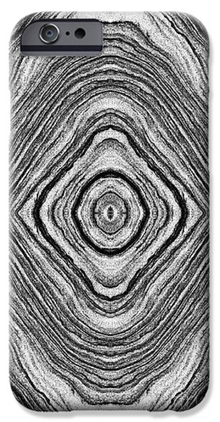 Stratum iPhone Cases - Rock of Ages iPhone Case by Tim Gainey