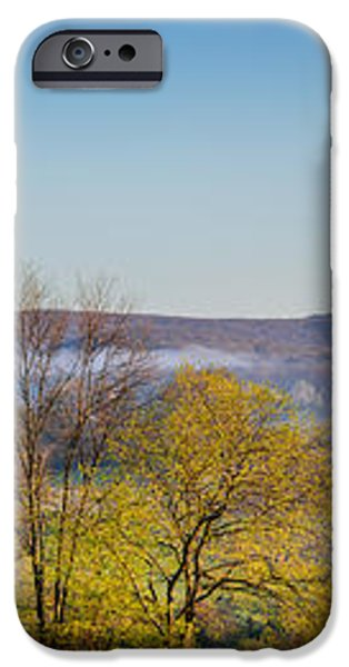 Rolling Hills iPhone Case by Bill  Wakeley