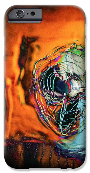 Appliance iPhone Cases - Room Fan iPhone Case by YoPedro