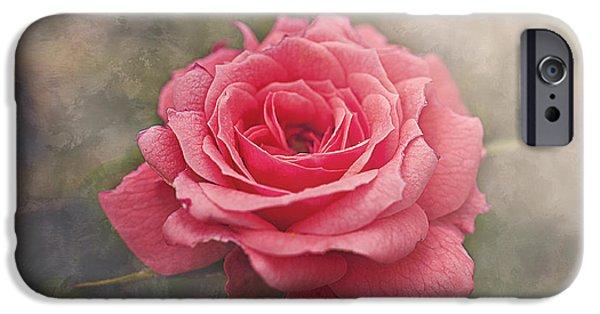 Faith Simbeck iPhone Cases - Rosalind iPhone Case by Faith Simbeck
