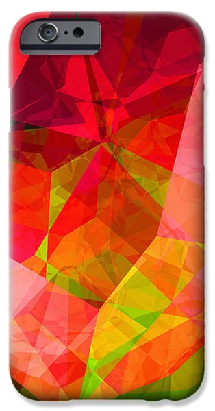 Roses iPhone Case by Wendy J St Christopher