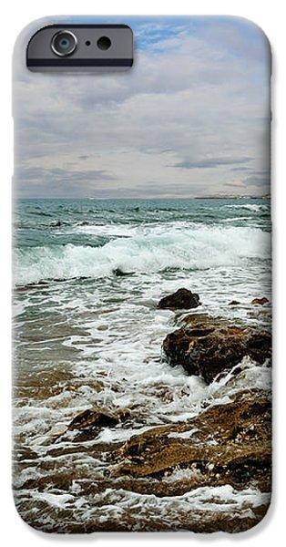 Sea Shore iPhone Case by Jelena Jovanovic
