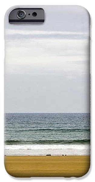 Seascape iPhone Case by Frank Tschakert