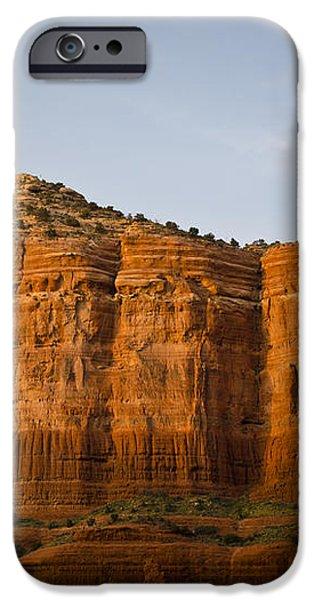 Sedona Landscape VIII iPhone Case by Dave Gordon