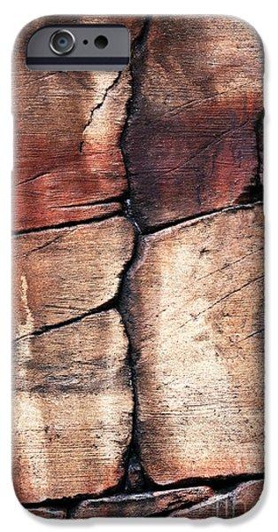 Sedona iPhone Cases - Sedona Red Rocks IV iPhone Case by John Rizzuto