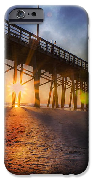 Seize the Day iPhone Case by Betsy A  Cutler