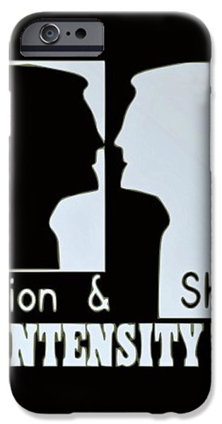 Self-Analysis iPhone Case by Withintensity  Touch
