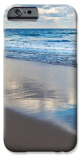 Self Reflection iPhone Case by Michelle Wiarda