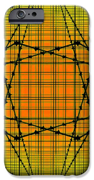 SHADES 18 iPhone Case by Mike McGlothlen