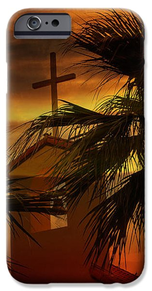 SIGNS in the Heavens iPhone Case by Beverly Guilliams