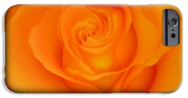 Beauty Mark iPhone Cases - Sincere Gratitude iPhone Case by Mark Antum