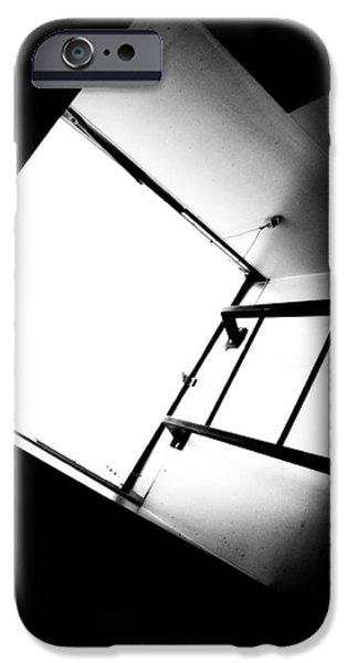 Sky Light iPhone Case by Bob Orsillo