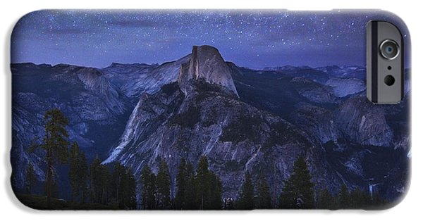 Peter Coskun iPhone Cases - Sleepless iPhone Case by Peter Coskun