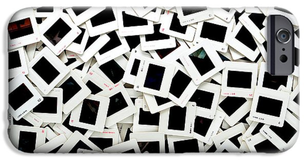 Slide iPhone Cases - Slides iPhone Case by Olivier Le Queinec