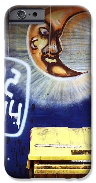 Snif Kiff iPhone Case by John Rizzuto