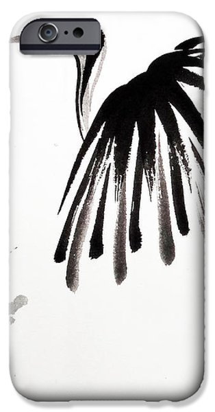 Soaring High iPhone Case by Oiyee  At Oystudio
