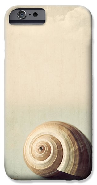 Zen Digital iPhone Cases - Sojourn iPhone Case by Amy Weiss