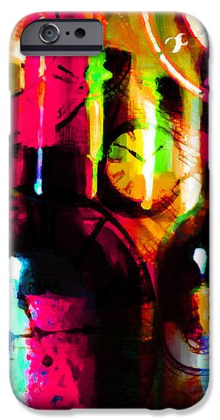 Some Things Get Better With Time m20 iPhone Case by Wingsdomain Art and Photography