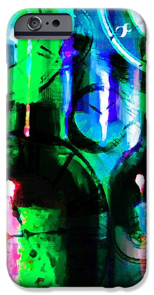 Some Things Get Better With Time p138 iPhone Case by Wingsdomain Art and Photography