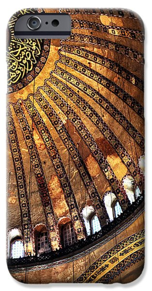 Sophia Wonders iPhone Case by John Rizzuto