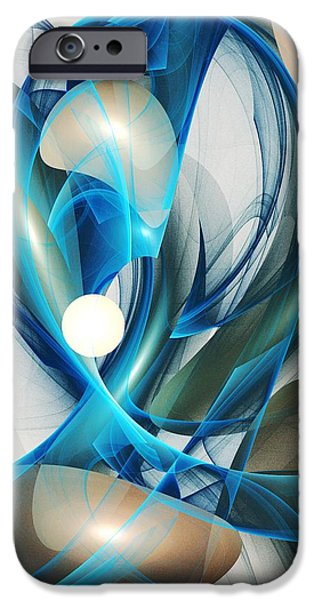 Best Sellers -  - Figure iPhone Cases - Soul Blueprint iPhone Case by Anastasiya Malakhova