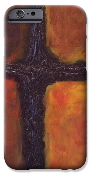 Southern Cross iPhone Case by Jim Ellis