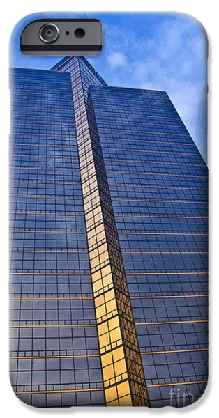 Recently Sold -  - Architectur iPhone Cases - Southfield Hi Rise iPhone Case by Bill Woodstock