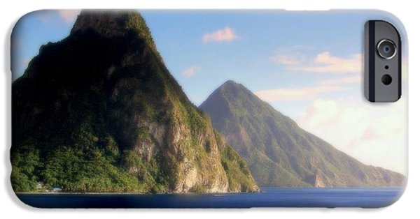 Cruise iPhone Cases - Splendor  iPhone Case by Karen Wiles