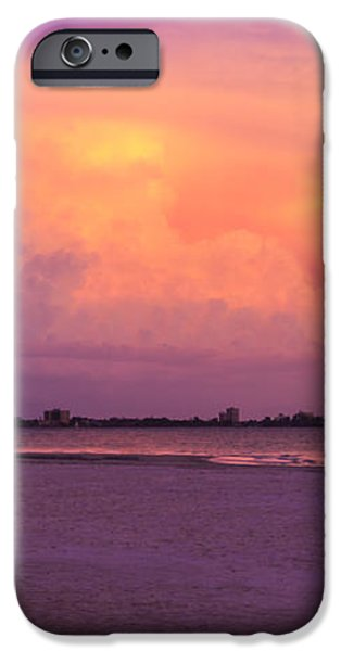 Spring Break iPhone Case by Marvin Spates