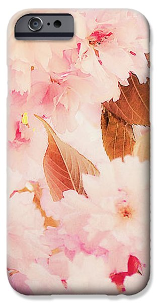 Spring love iPhone Case by Angela Doelling AD DESIGN Photo and PhotoArt