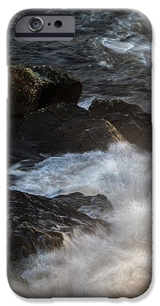 Spring Thaw II iPhone Case by Bob Orsillo