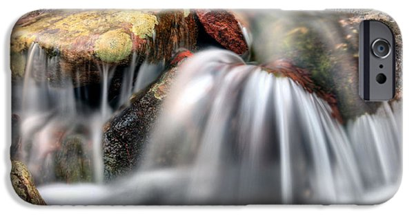 Jc Findley iPhone Cases - Springing Forward iPhone Case by JC Findley
