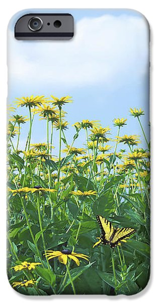 Springtime iPhone Case by Diane Diederich