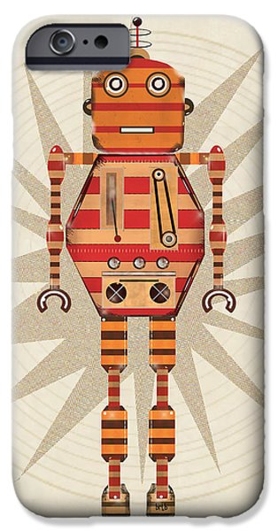 Skateboards iPhone Cases - Stan Xe 80 iPhone Case by Bri Buckley