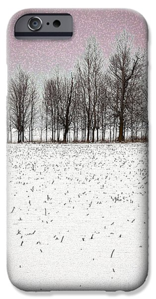 Farm Stand iPhone Cases - Stand Alone iPhone Case by Gordon Wood
