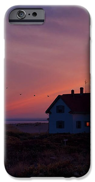 Standing Guard iPhone Case by Bill  Wakeley