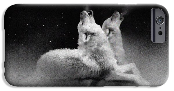 Best Sellers -  - Mist iPhone Cases - Star Talkers iPhone Case by Robert Foster
