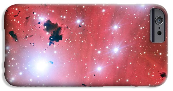 Stellar iPhone Cases - Starry Starry Light iPhone Case by Eric Glaser