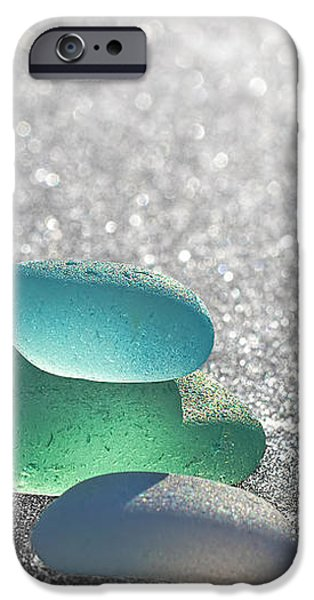 Stay Close iPhone Case by Barbara McMahon