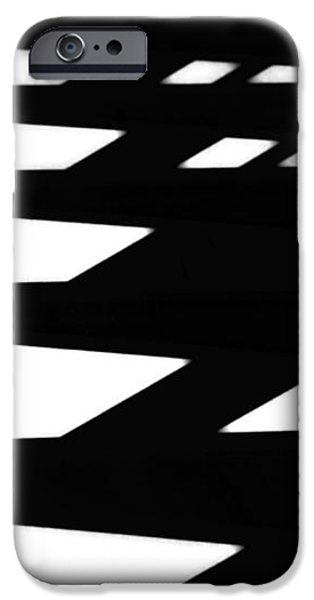Step by Step iPhone Case by Newel Hunter