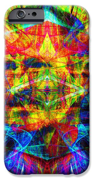 Steve Jobs Ghost In The Machine 20130618 Square iPhone Case by Wingsdomain Art and Photography